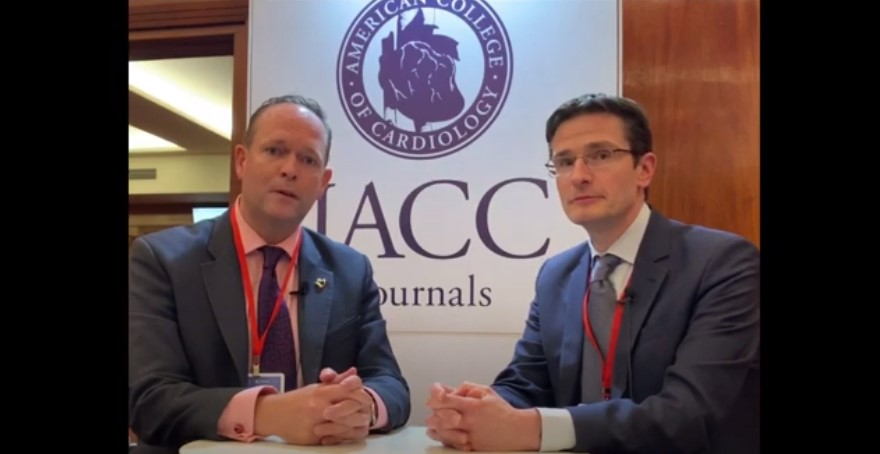Building the Community | JACC: CardioOncology: GCOS 2019, Sao Paolo, Brazil