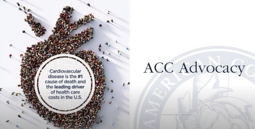 ACC Advocacy | Owning the Problems. Advancing Solutions.