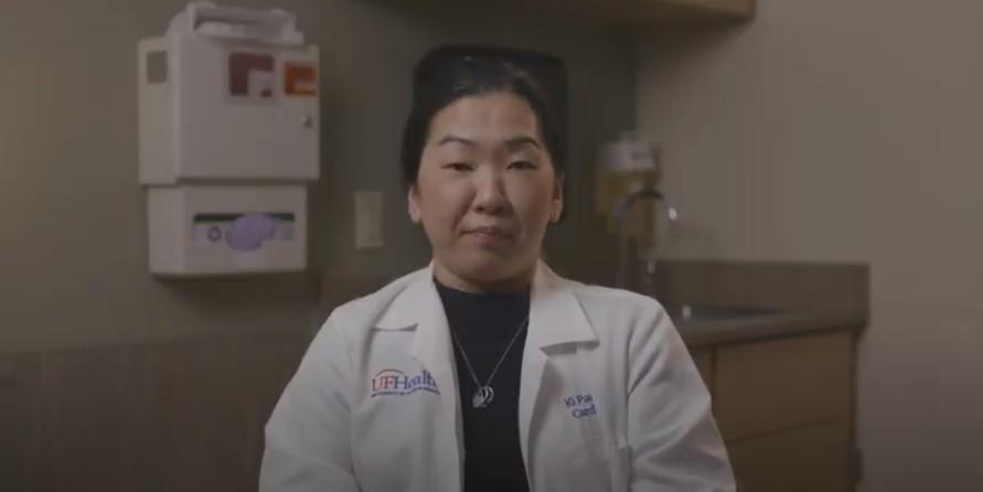 The Heart of It: Ki Park, MD, MS, FACC | ACC