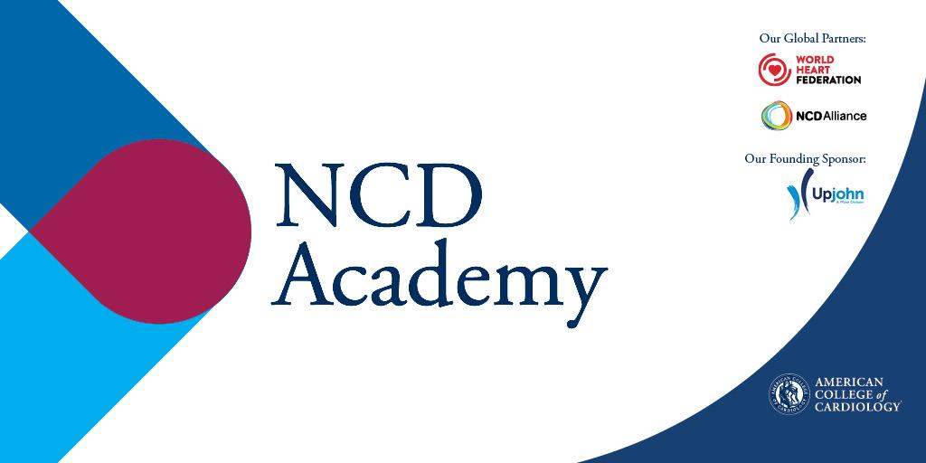 ACC's NCD Academy